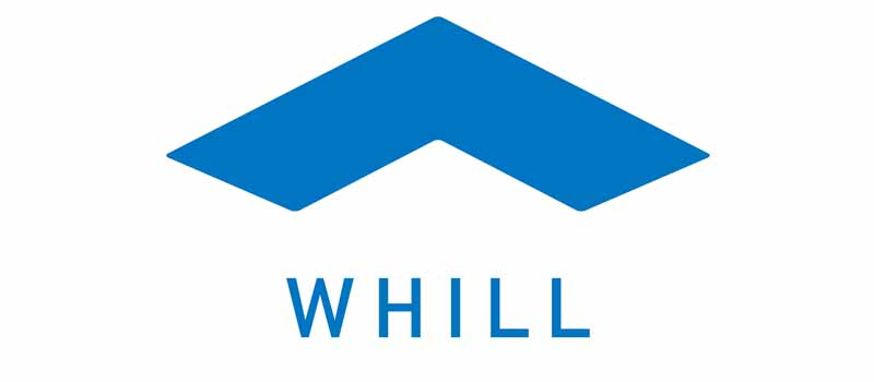 WHILL,Inc.